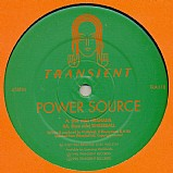 Power Source - Granada EP