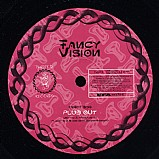 Fancy Vision - Plug Out EP