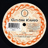Citizen Kaned - Global Citizen EP