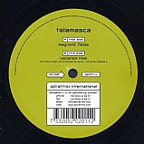 Talamasca - Magnetic Fields EP