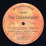 Various Artists - The Collaborator EP