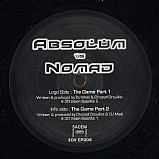 Absolum vs Nomad - The Game EP
