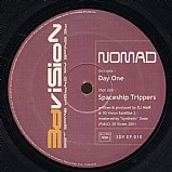 Nomad - Spaceship Trippers EP