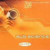 Various Artists - Sub Science