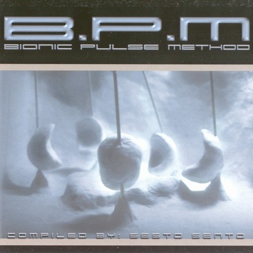 Various Artists - BPM: Bionic Pulse Method: Front