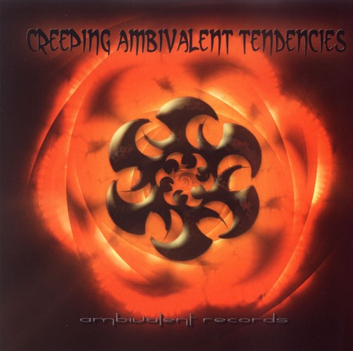 Various Artists - Creeping Ambivalent Tendencies: Front