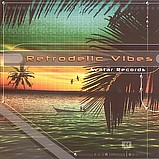 Various Artists - Retrodelic Vibes