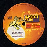 Insect Sun - Low Life EP