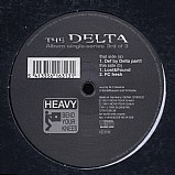 The Delta - Send In...Send Back (3 of 3) EP