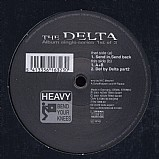 The Delta - Send In...Send Back (1 of 3) EP