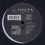 The Delta - Send In...Send Back (2 of 3) EP