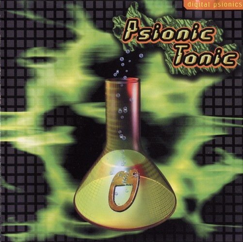 Various Artists - Psionic Tonic: Front
