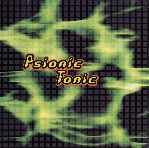 Various Artists - Psionic Tonic: Inside 2