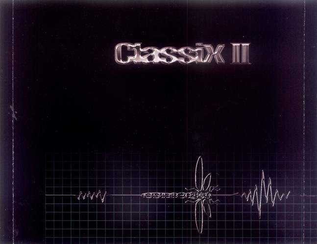 Various Artists - Dragonfly Classix 2: Back 2