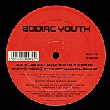 Zodiac Youth - Space EP