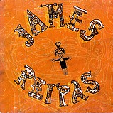 James Reipas - This is Not in Fashion