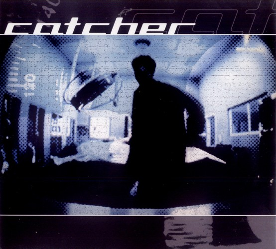 Various Artists - Catcher: Inside