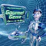 Various Artists - Ray Castle Presents: Gourmet Genre