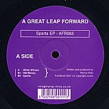 Great Leap Forward - Sparta EP