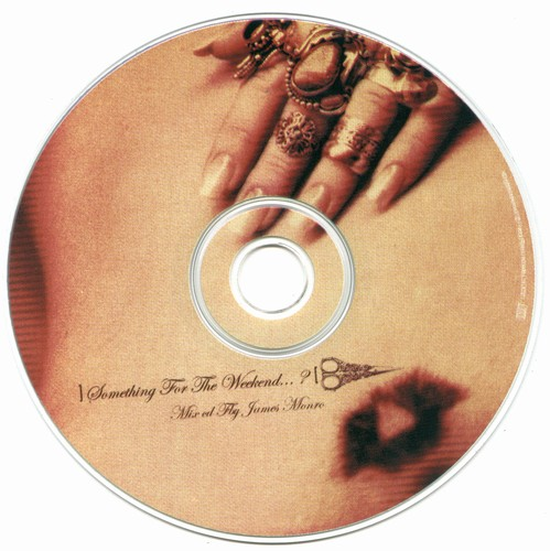 Various Artists - Something For The Weekend: CD 2