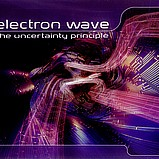 Electron Wave - The Uncertainty Principle