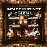 Intact Instinct - Chicago Coin's Cinema Remixes