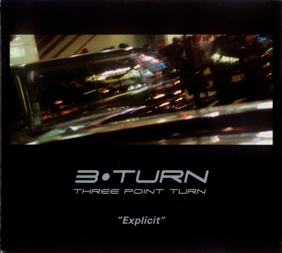 3.Turn - Explicit: Front