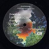 Insect Sun - Like Insects EP