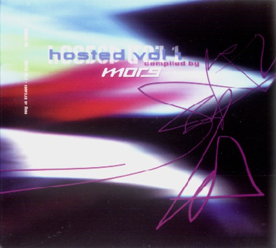 Various Artists - Hosted 1: Front