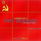 Various Artists - Hosted 2 - Red Square