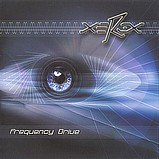 Xerox - Frequency Drive