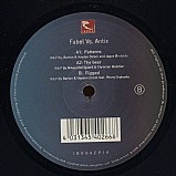 Fabel vs Antix - Patterns EP