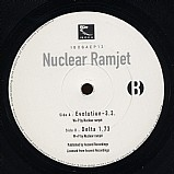 Nuclear Ramjet - Evolution EP