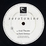 Zerotonine - Acid Theatre EP