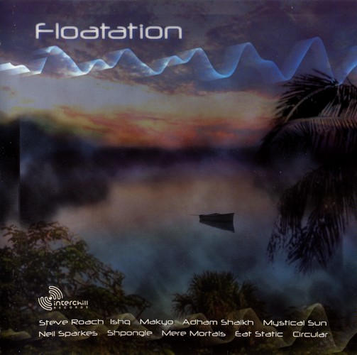 Various Artists - Floatation: Front