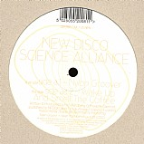 New Disco Science Alliance - Nylon Groover EP