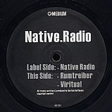 Native Radio - Rumtreiber EP