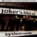 V.A - Jokers Files 2