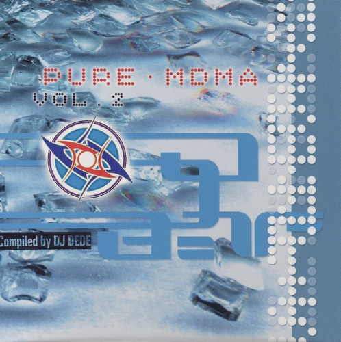 Various Artists - Pure MDMA Selected Vibes 2: Front 2