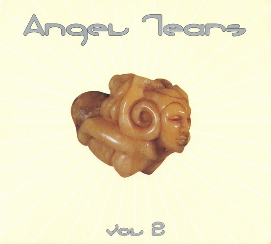 Angel Tears - Angel Tears 2: Front