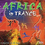 Various Artists - Africa in Trance