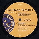 Various Artists - Full Moon Paradise Sampler 1 EP