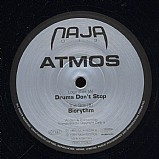 Atmos - Drums Don't Stop EP