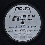 Planet B.E.N. & Synchro - Vampire State Building EP