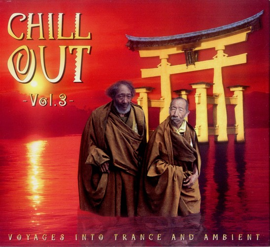 Various Artists - Chill Out 3: Front