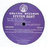 System Beat - Bass Porridge EP