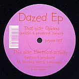 Dazed - Electrical Activity EP