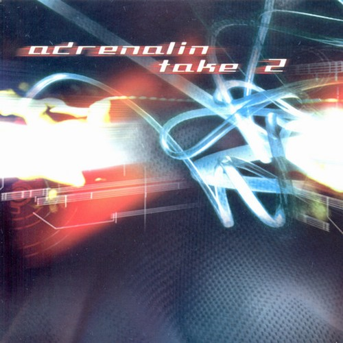 Various Artists - Adrenalin - Take 2: Front