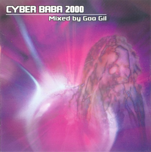 Various Artists - Cyber Baba 2000: Front