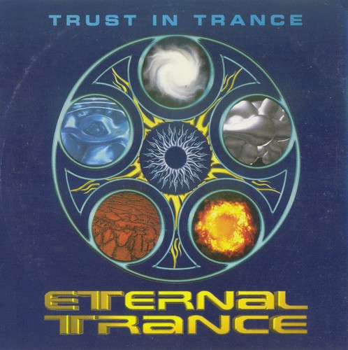 Various Artists - Eternal Trance: Front